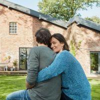 Bildmotiv für die Wohngebäudeversicherung