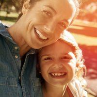 Bildmotiv für LBS-Bausparen Eltern Kind