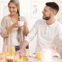 Bildmotiv für die Hausratversicherung